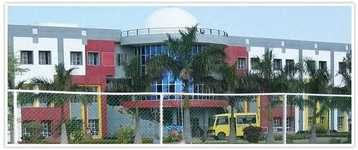 School Gallery for Delhi International School