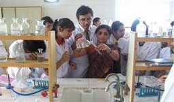 School Gallery for Prestige Public School Indore