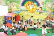 School Gallery for SKS International School