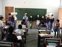 School Gallery for Standard Public School