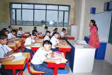 School Gallery for The Millennium School Indore