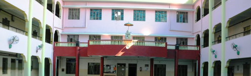 School Gallery for The South Indian Cultural Association School